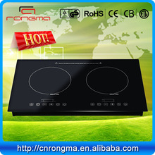 high quality electric appliance single burner new induction cooker