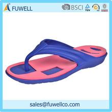 Low cost goods comfortable indoor slipper