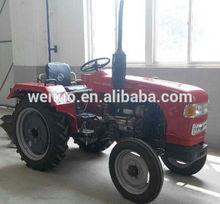18-25hp sıcak satış ucuz tarım kullanılan traktör