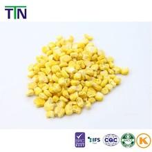 TTN Freeze Dried Vegetable Freeze Dried Corn Bulk Dried Corn