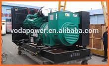 1000kva China made diesel generator set use Cummins Engine