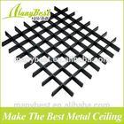 2014 new grate aluminum ceiling tile
