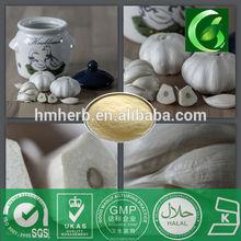 gmp factory supply natural organic allicin alliin extract powder korean black garlic