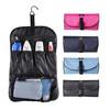 alibaba china travel cosmetic bag,travel washing bag,hanging toiletry bag with hook