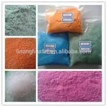 npk 18-18-18+TE+100% water soluble fertilizer+colored