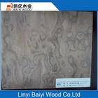 engineered wood veneer sheet