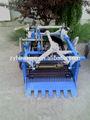 نوع جديد آلة حصاد الفول السوداني التي قدمها الصانع المهنية