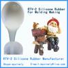 resin casting silicone rubber price
