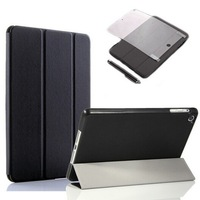 Wholesale Stand leather case for ipad mini