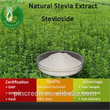 Pure Stevia Extract Stevioside/Stevia Liquid Flavors/Natural Stevia Extract Stevioside