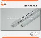 Read tube 8 led light tube 24w led tube light
