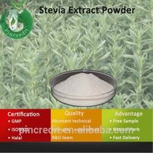 Stevia Extract 90% Stevioside Pure Powder/Zero-Calorie Sweetener Stevia Extract/Stevia Extract Powder