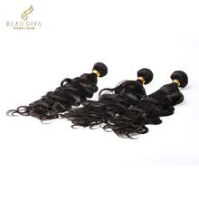 KBL remy human hair,brazilian virgin hair,wholesale hair extension virgin brazilian hair
