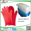 high strength silicone rubber for silicone oven glove