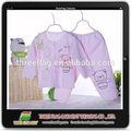 2014 roupa do bebê recém-nascido set made in China