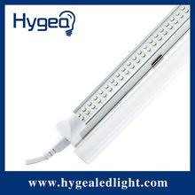 LED tube light high quality circle 18w SMD2835 price led tube light t8