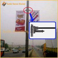 metal advertising bannerstreet advertising b clamp