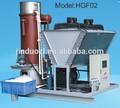 Industrial e comercial tubo máquina de fazer gelo gelo planta de 2 ton / day capacidade