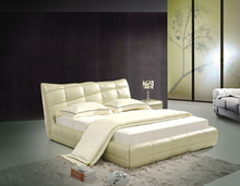 Double bed design furniture P33