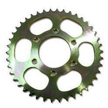 SCL-2012090218 hot selling motorcycle parts motorcycle sprocket