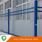 wrought iron fence netting