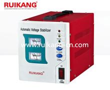 Power supply electronic voltage stabilizers auto voltage regulator