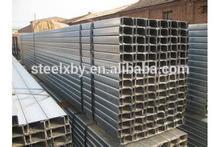hot rolled steel u channel 14