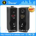 Durable 2.0 hi fi altavoz activo módulo del amplificador