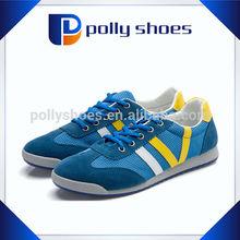 running model comfort men leather sport shoes