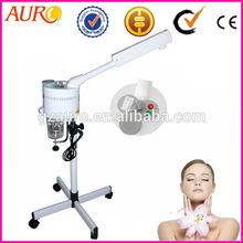 good quality ozone hot spray facial steaming machine AU-707