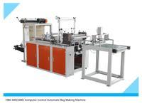 HBD-600(1000) Medical Plastic Bag Making Machine