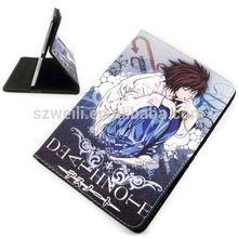 Anime Death Note DN logo Fashion Protective shell for Apple iPad Mini Case Cover