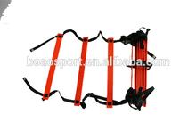 plastic soccer training speed agility ladder