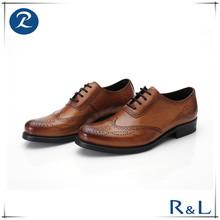2014 fashion high quality leather men dress shoes