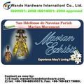 custom stile europeo stampa metallo icone religiose