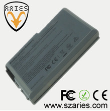 For Dell Battery Type c1295 for Dell Latitude D610 D600 D520 D530 D505