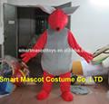 erwachsene roten maus kostüm Ratte maskottchen kostüm
