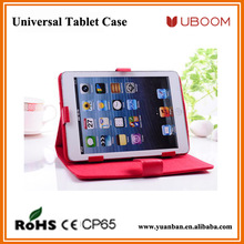 "Hot selling 7""/8"" universal tablet case any color available"