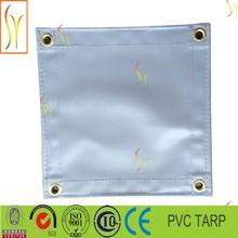 white,high strengthen pvc tarpaulin, flex banner for printing