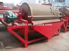 Songling magnetic separator iron ore separating equipment