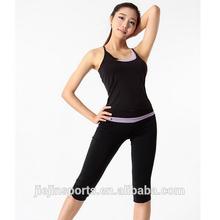 China cheap lycra women leggings,no friction high impact yoga second skin leggings