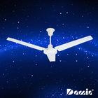 56 inch 3 mental blades industrial ceiling fan axial fan wood ceiling fans 2014 lighting products