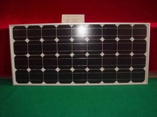 flexible A-grade cell 90w mono solar panel with sophisticated skill made in China