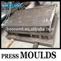 Moules de presse hydraulique, die presse hydraulique, outils de presse hydraulique