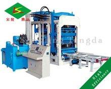 Major supplier Solid brick making machine s
