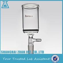 40-150mm Laboratory Glass Separatory Funnel