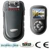 8mega pixel 16GB wireless remote control mini recording camera