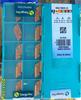 KNUX160410 L12 TT5100 Taegutec Tool Holder Carbide Inserts