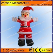 Hot-selling and designed inflatable holiday yard decorations
