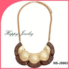 YIWU FACTORY!! Fashion New Design necklaces with childrens initials